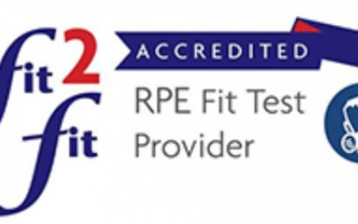 We Are Now Fit 2 Fit Accredited