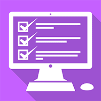 Assessing Display Screen Equipment icon