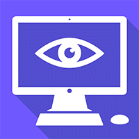 Display Screen Equipment Awareness icon
