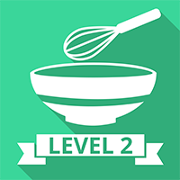 Level 2 Food Safety Catering Icon