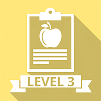 Supervising Food Safety Level 3 Course Icon