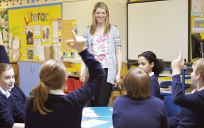 Pre-Assessments for New Trainee Teachers